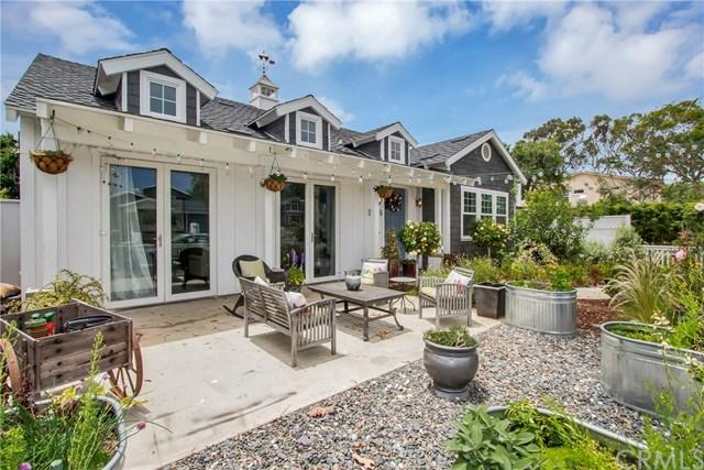 2905 Broad Street, Newport Beach, CA 92663