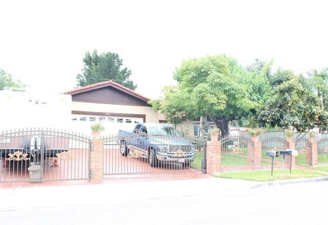 4221 Valle Vista Dr, Chino Hills, CA 91709