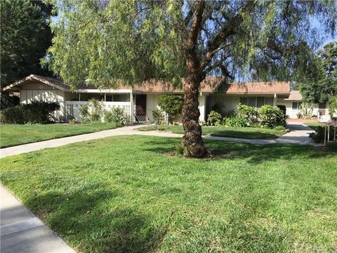 511 Avenida Sevilla #B, Laguna Woods, CA 92637