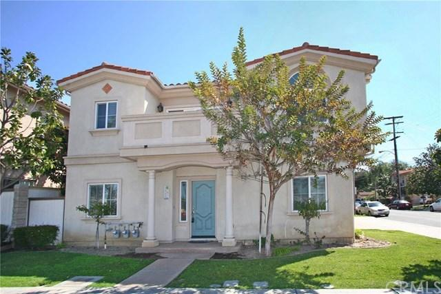 1900 Cherry Ave, Signal Hill, CA 90755