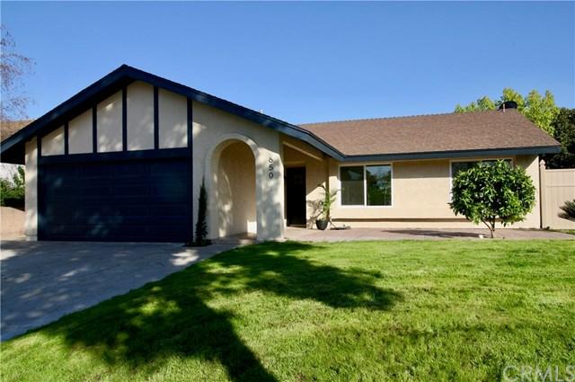 650 Balsa Ave, Brea, CA 92821