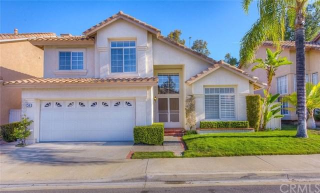 34 Massier Ln, Lake Forest, CA 92610