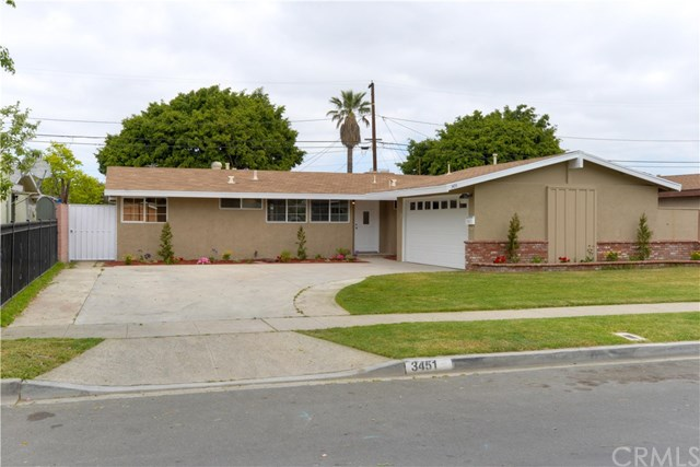 3451 E Janice St, Long Beach, CA 90805