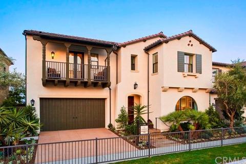 102 Joshua Tree, Irvine, CA 92620