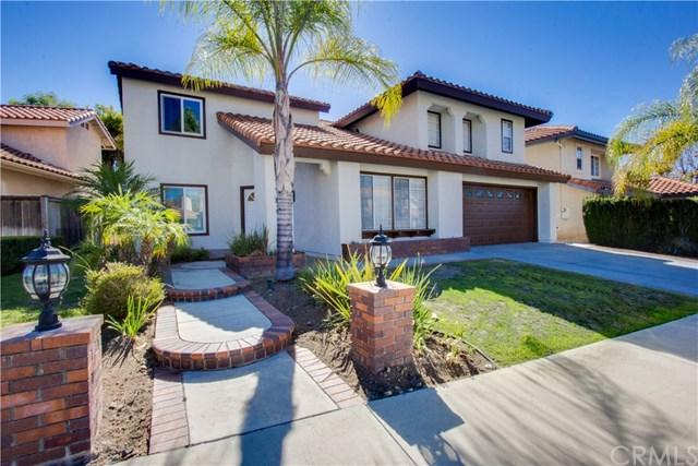 5 Mejorana, Rancho Santa Margarita, CA 92688