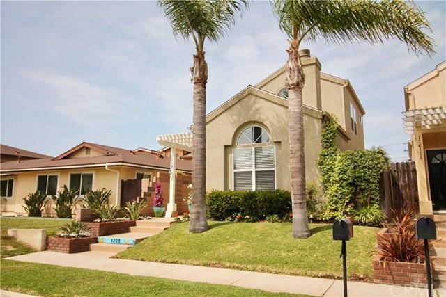 1209 Huntington St, Huntington Beach, CA 92648