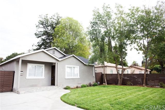 14255 Califa St, Sherman Oaks, CA 91401