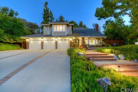 25182 Mustang Dr, Laguna Hills, CA 92653