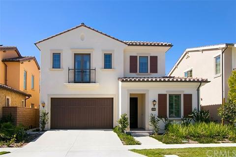 131 Iron Horse, Irvine, CA 92602