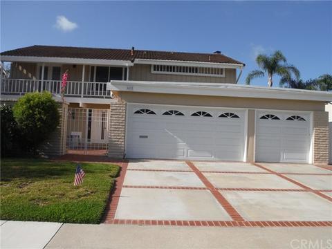 6532 Crista Palma, Huntington Beach, CA 92647