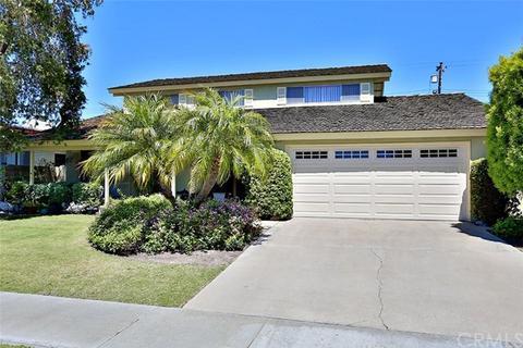 17292 La Mesa Ln, Huntington Beach, CA 92647