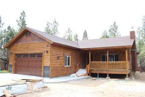 433 E Country Club Blvd, Big Bear City, CA 92314