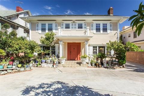 432 S Serrano Ave, Los Angeles, CA 90020