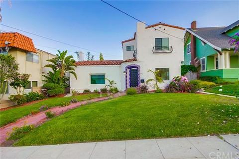 551 W 37th St, San Pedro, CA 90731