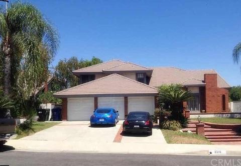 2316 Delfs Ln, Rowland Heights, CA 91748