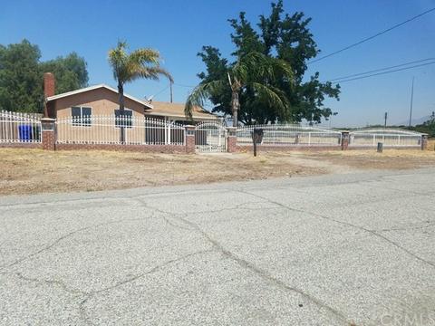 2098 N Macy St, San Bernardino, CA 92411