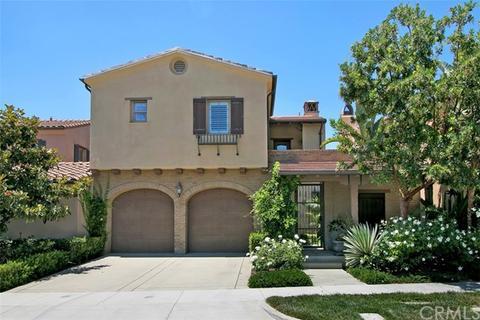 25 Habitat, Irvine, CA 92618