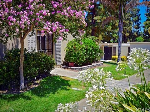 439 Avenida Seville #A, Laguna Woods, CA 92637