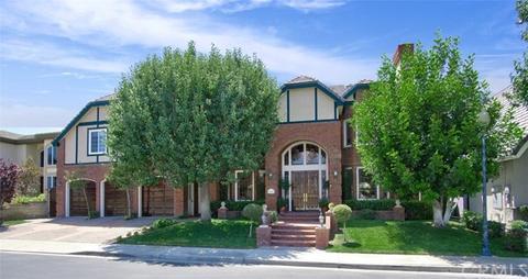 22191 Westcliff, Mission Viejo, CA 92692
