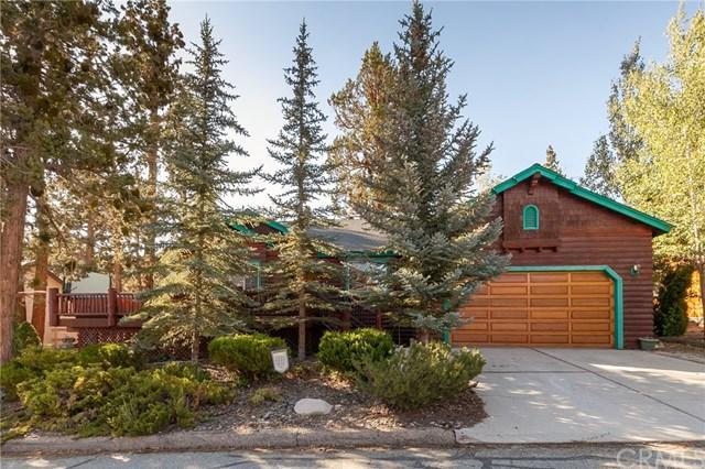 42583 Bear Loop, Big Bear City, CA 92314