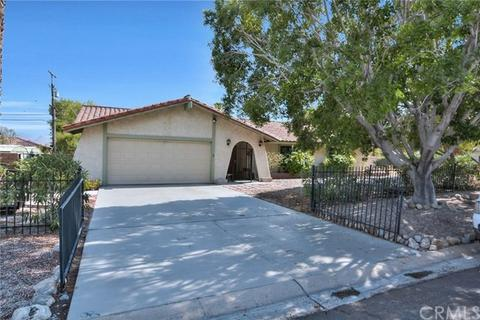 2757 E San Juan Rd, Palm Springs, CA 92262