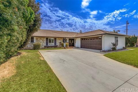 2545 E Oshkosh Ave, Anaheim, CA 92806
