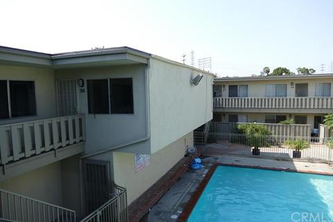 3325 Santa Fe Ave #114, Long Beach, CA 90810