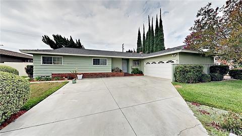 2402 E Normandy Dr, Anaheim, CA 92806