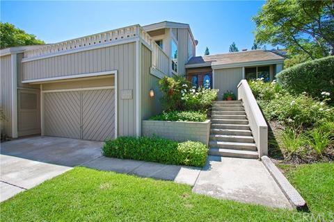 15 Canyon Rdg #61, Irvine, CA 92603