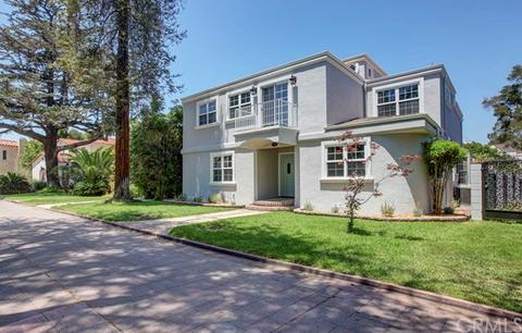 30 La Linda Dr, Long Beach, CA 90807