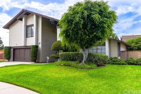 2458 E Virginia Ave, Anaheim, CA 92806