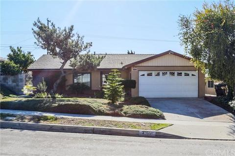 3140 E Hollingworth St, West Covina, CA 91792