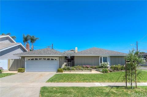 8783 Hummingbird Ave, Fountain Valley, CA 92708