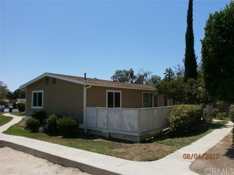 25791 Via Lomas #183, Laguna Hills, CA 92653
