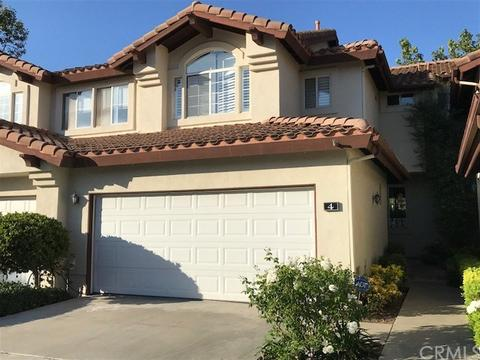 4 Via Lampara, Rancho Santa Margarita, CA 92688