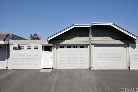 23392 Caminito Juanico #289, Laguna Hills, CA 92653