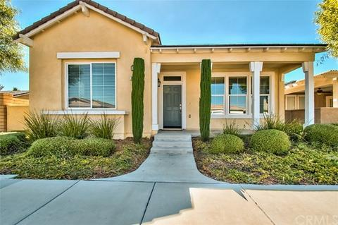 243 White Sands St, Beaumont, CA 92223