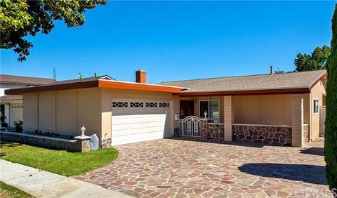 3168 W Bridgeport Ave, Anaheim, CA 92804