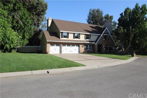 26262 Glen Canyon Dr, Laguna Hills, CA 92653