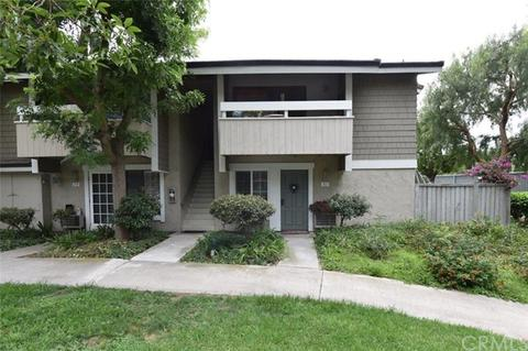 32 Streamwood, Irvine, CA 92620
