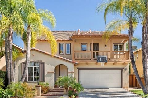 42 Sunnydale Ln, Rancho Santa Margarita, CA 92688