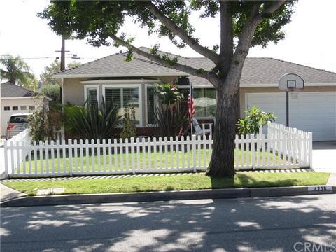4738 Josie Ave, Lakewood, CA 90713