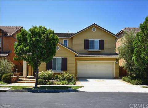 27 Water Lily, Irvine, CA 92606