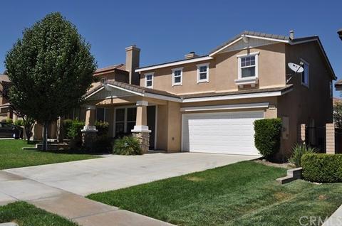 3856 Obsidian Rd, San Bernardino, CA 92407