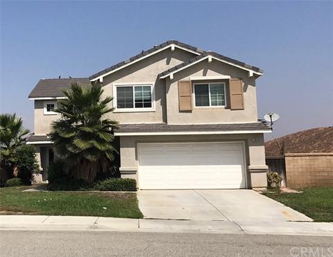 28328 White Oaks St, Romoland, CA 92585