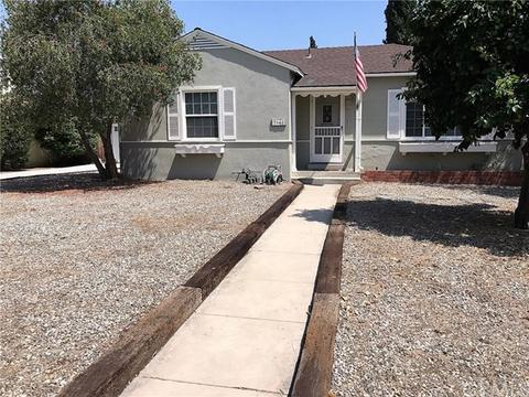 7648 Paso Robles Ave, Van Nuys, CA 91406