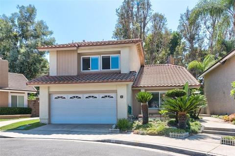 4 Lucero, Irvine, CA 92620