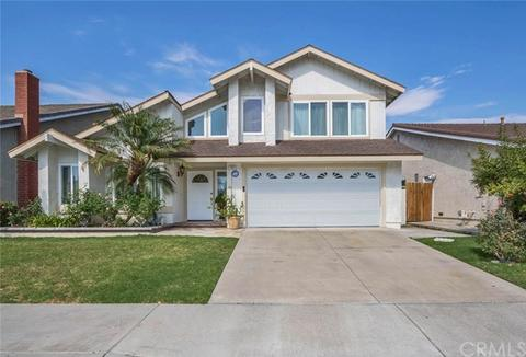 33 Grant, Irvine, CA 92620