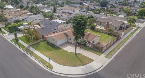 5052 Audrey Dr, Huntington Beach, CA 92649