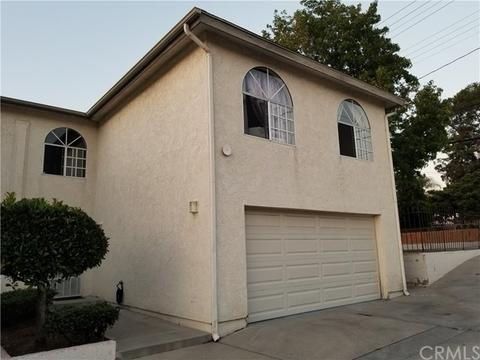 2560 Bancroft Dr #8, Spring Valley, CA 91977